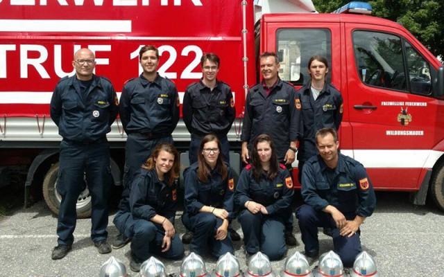 66. NÖ Landesfeuerwehrleistungsbewerb in Zistersdorf